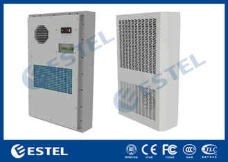 2000W Cooling Capacity Outdoor Cabinet Air Conditioner 220VAC Power Supply 65dB